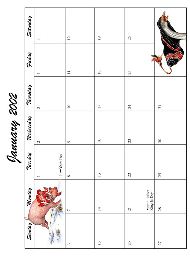 2015 Government Of Canada Julian Calendar Template/page/2 | New ...