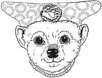 Free Coloring Pages Pdf Format