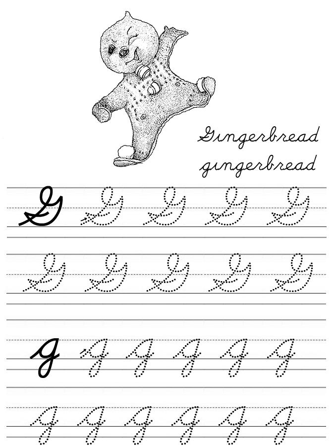 Free printable cursive alphabet worksheets for Cursive coloring pages