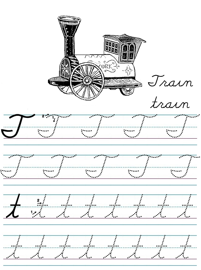 how to write a capital t in cursive Cursive capital y click here to practice level two speed go back to cursive capital chooser.