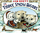 The Three Snow Bears Hardcover