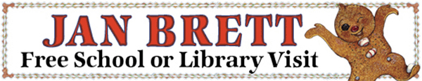 Free School or Library Visit Contest
