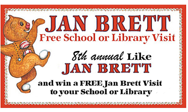 2018 Free School or Library Visit