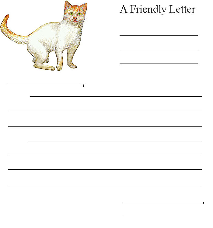 older friendly can easily friendly a letter letter form friendly