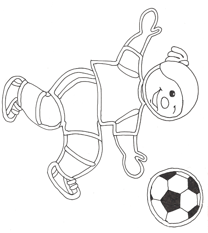 Gingerbread Mural Gingerbread Soccer Girl reversed