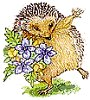 Home Page Hedgie