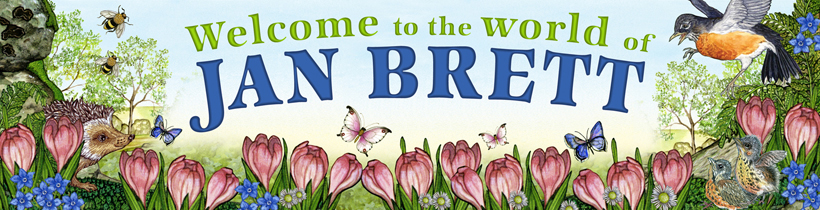 wwwjanbrettcomimageshome_page_banner_springjpg - Jan Brett Easter Coloring Pages