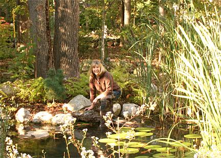 Norwell Turtle Pond
