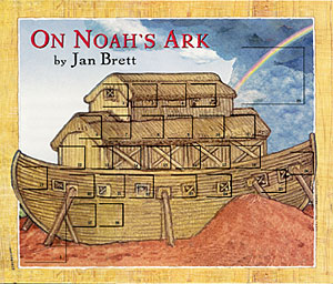 On Noah's Ark Front
