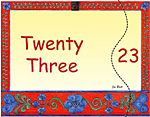 Matching Numbers Game 23