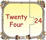 Matching Numbers Game 24