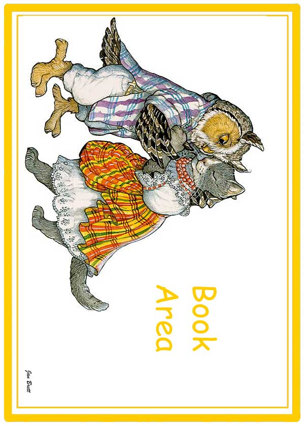 Classrooms Signs Book