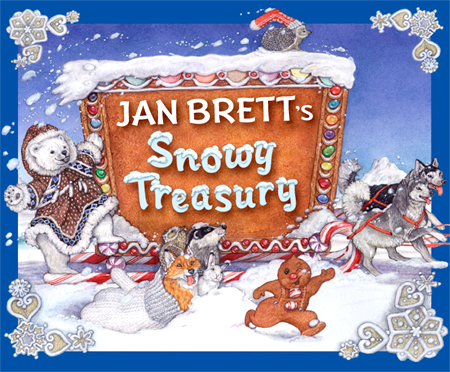 Snowy Treasury