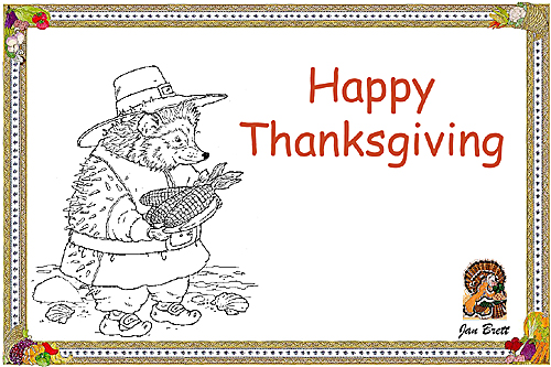 preschool thanksgiving songs
