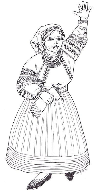 Jan Brett The Mitten Coloring Pages | Search Results | Calendar 2015
