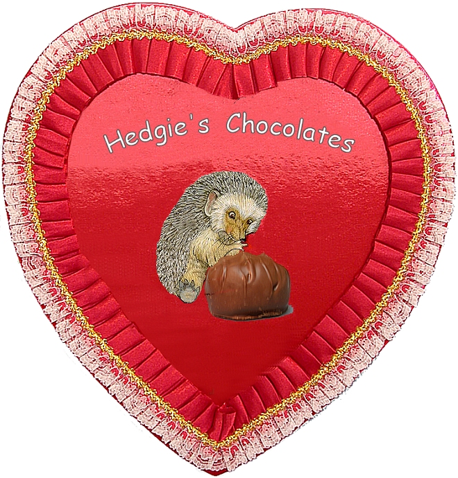 Hedgie's Chocolates